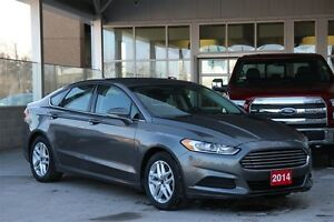2014 Ford Fusion SE Sedan Automatic 2.5L Only 12000kms! Local 1