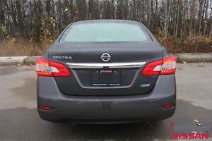2014 Nissan Sentra 1.8/Power Options/ECO/Bluetooth/Traction Cont Prince George British Columbia image 8