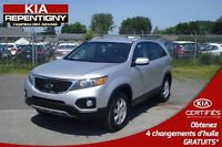 2012 Kia Sorento LX *AWD**GR EÉLECT.*BLUETOOTH !!!++