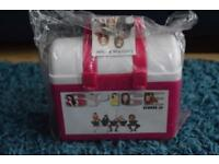 Spice Girls Lunchbox and Flask