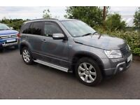 Wanted!!! Suzuki Grand Vitara Genuine Side Steps 2009 Model 5 Door