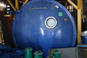 Stokes Vacuum Plater