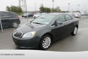 2015 BUICK VERANO DÉMAREUR A DISTANCE BLUETOOTH