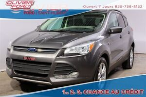 2013 Ford Escape SE FWD CUIR A/C