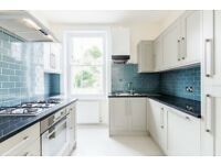 Newly refurbished 2 bedroom flat in Elephant and Castle