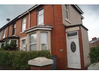 2 Bed House for rent on Newhouse Road in Blackpool.