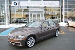 2013 BMW 3 Series 328xi xDrive **MODERN LINE**