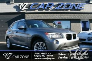 2012 BMW X1 xDrive28i AWD, Low Payments