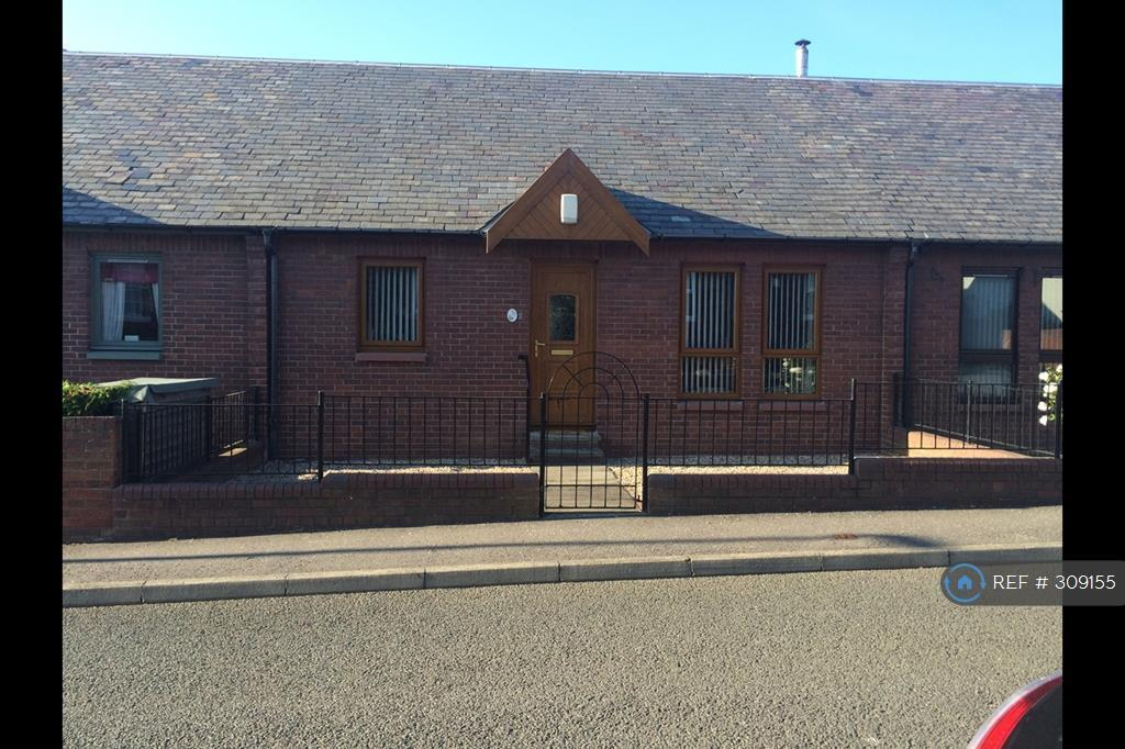 3 bedroom house in Fifth Street, Newtongrange, Dalkeith, EH22 (3 bed)