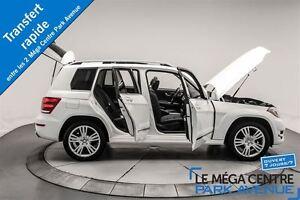 2014 Mercedes-Benz GLK-Class GLK250 BlueTEC *RÉSERVÉ*  * PROMO P