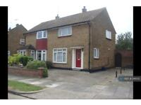2 bedroom house in Dunster Avenue, Westcliff-On-Sea, SS0 (2 bed)