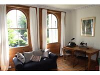 FANTASTIC 1 BED FLAT IN A MAISONETTE IN THE HEART OF NOTTING HILL - AVAILABLE 18th SEP FOR 6 MONTHS
