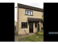 2 bedroom house in Midsomer Norton, Midsomer Norton , BA3 (2 bed)