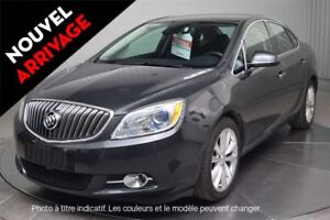 2014 Buick Verano MAGS CUIR SIEGES CHAUFFANTS