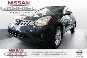 2012 Nissan Rogue SL AWD Krom Editi ONE OWNER/NEVER ACCIDENTED/A