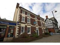 1 bedroom flat in St. Davids House, Mold, CH7 (1 bed)