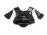New 2015 Youth Kids Acerbis Cub Body Armour L/XL 6-8 Years Motocross Quad BMX
