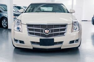2011 Cadillac CTS 3.6L AWD PERFORMANCE COLLECTION EDITION