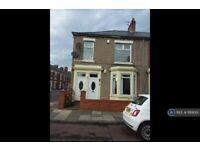 2 bedroom flat in Gladstone Street, Hebburn, NE31 (2 bed) (#1189013)