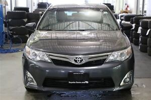 2013 Toyota Camry XLE LEATHER NAVIGATION London Ontario image 2