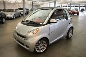 2011 smart fortwo PASSION 2D Coupe