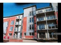 2 bedroom flat in Charrington Place, St Albans, AL1 (2 bed)