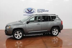 2011 Jeep 4WD 4dr North Edition