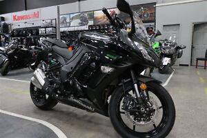 2016 kawasaki Ninja 1000 ABS Save $2495!
