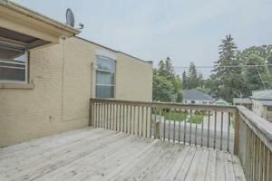 128 Briscoe Street - 2 Bedroom House for Rent London Ontario image 14