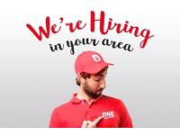 Delivery Drivers Wanted in Bath & Trowbridge
