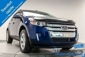 2013 Ford Edge SEL AWD * CAMÉRA DE RECUL, MYFORDTOUCH, HITCH