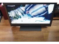 "37"" SONY BRAVIA cheap LCD TV ,HDMI,SCART BUILD IN FREEVIEW DTV,USED IN GOOD FULLY WORKING CONDITION"
