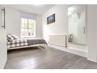 Double room in a newly refurbished 4 bed flat. Book your viewing now!