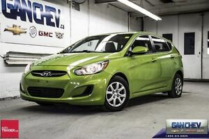 2013 Hyundai Accent GL LOW KM