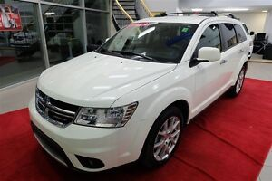 2015 Dodge Journey R/T  7 PLACES - CUIR