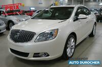 2012 Buick Verano 1SL( auto, air clim., cruise, group. élect.,to
