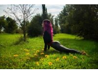 Lockdown Yoga Classes Online | ONLY £5 | Beginner Friendly