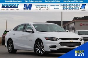 2016 Chevrolet Malibu LT*REMOTE START*SUNROOF*NAV SYSTEM*