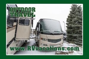 2019 FOREST RIVER GEORGETOWN 31L5F