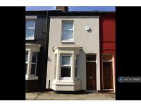 2 bedroom house in Holbeck Street, Liverpool, L4 (2 bed)