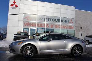 2012 Mitsubishi Eclipse TOIT OUVRANT+MAGS 18''+SIÈGES CHAUFFANTS
