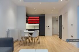 London City Island, London, One Bedroom Flat to Let