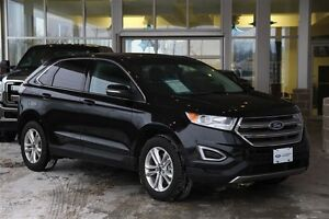 2016 Ford Edge SEL AWD Leather, Pano Moon Save $11000 from New