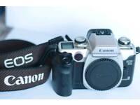 CANON 50E SLR 35MM FILM CAMERA