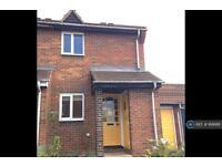 2 bedroom house in Mossdale, Milton Keynes, MK13 (2 bed)