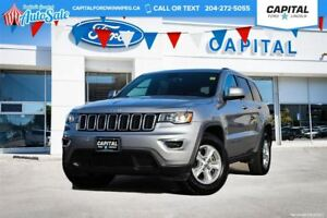 2017 Jeep Grand Cherokee Laredo **Bluetooth-Reverse Camera**
