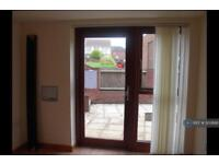 2 bedroom flat in Parliament House, Crediton, EX17 (2 bed)