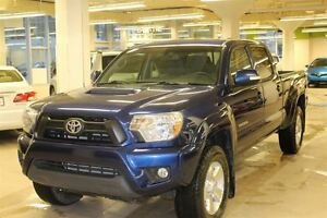 2015 Toyota Tacoma GROUPE TRD SPORT, EXTENTED WARANTY, TOW HIT