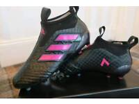 Size 6 adidas 17+ pure control fg boots