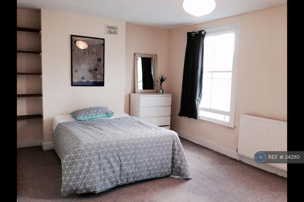 1 bedroom in Victoria Park Road, London, E9